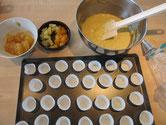 recette fours moelleux aux amandes