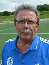 1.Vorsitzender Karl-Heinz Fischer