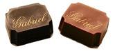Pralinés - Corné Dynastie - Chocolat  - Gabriel