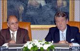 Ukrayna ve Türkiye Eski Cumhurbaşkanları