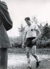 Hans Straßer, SVK SV Kirchanschöring