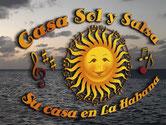 Logo of Casa Sol y Salsa