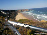 EBike Reise durch Portugal