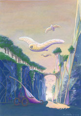 vulésome & ornitoplane
