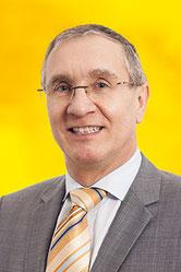 Peter Rauw, Kreisvorsitzender
