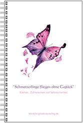 Reflexionsbuch für Impulse und neue Inspirationen