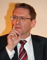 Pirmin Bischof, CVP-Nationalrat aus Solothurn.