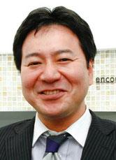 税理士法人エンカレッジ中田事務所 所長 中田浩貴さん