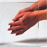 vetro trasparente