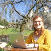 Der Mönchsberg als mein Schreibparadies