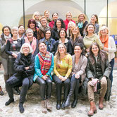 Engagiertes Netzwerken beim EWMD-Austria-Meeting