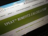 EPEAT Benefits Calculator
