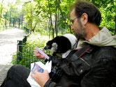 Bilderauswahl: Vari Felix mit tiere-juergen