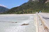Ponte di Braulins & Wehr