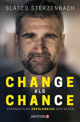 Sterzenbach Buch Change als Chance Cover Rezension