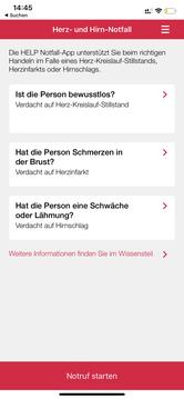 HELP-App