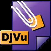 DjVu alternative zu PDF