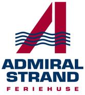 Admiral Strand Ferienhäuser und Ferienwohnungen Dänemark
