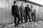 "Punk Rock ""Supergroup"" A Vulture Wake"