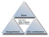 Microsilver Plus de LR