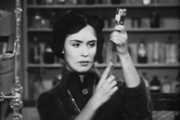 Susan Cabot in The Wasp Woman