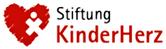Logo der Stiftung Kinderherz