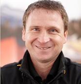 Experten Interview mit dem ehemaligen CFO Andreas Klotz von Jack Wolfskin.