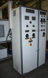 Ozonanlage für Gaswäscher, Abluftreinigungsanlage
