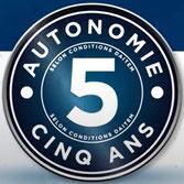 autonomie 5 ans daitem