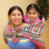 Tejidos artesanales del Perú (parte 3): Andahuaylas