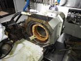 Revisionen Reparturen von Werkzeugmaschinen Wartung
