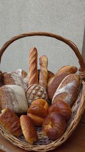 Boulangerie du Tramway
