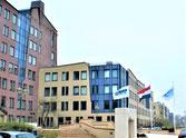 オランダ KPMGアムステルダム事務所の写真