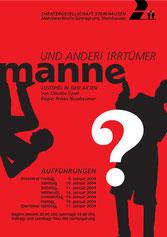 Manne und anderi Irrtümer (2004)