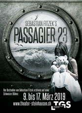 Sebastian Fitzeks Passagier 23 (2019)