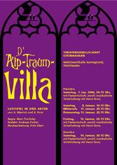 D'Alp-Traum-Villa (2006)