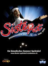 Sister Act (2013)
