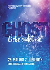 Ghost – Liebe endet nie (2018)