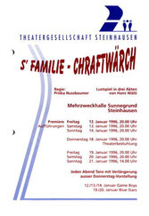 s'Familie-Chraftwärk (1996)