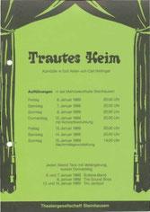 Trautes Heim (1989)