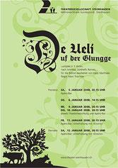 De Ueli uf de Glungge (2008)