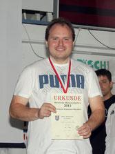 Dimitri Artimovich