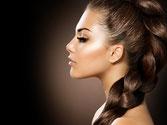 Kosmetische Behandlungen, Wimpernverdichtung, Wimpernverlängerung, Hermoso Cosmetic