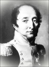 Colonel de Murat de Sistrières