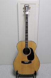 アイリッシュテナーギター