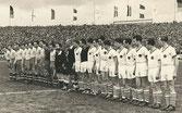 SC Einheit - Dynamo Prag