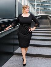 Kurven und Kanten , deutsche Plus Size Blogger