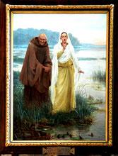 Saint-Domice et Sainte Ulphe