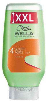 Wella Professional WP Sculpt Force Flubber Gel