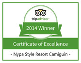 TripAdvisor, Review, recensioni, Filippine, Philippines, Camiguin, Nypa Style Resort